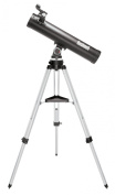 Bushnell 789931 Voyager with Sky Tour 700mm x 3 inch Reflector Telescope