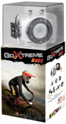 EasyPix GoXtreme Race Action Camera - Silver
