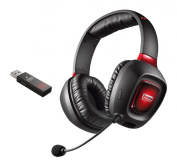 Creative Sound Blaster Tactic3D Rage Wireless Gaming Headset with SBX