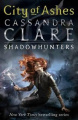 The Mortal Instruments #2 City of Ashes by Cassandra Clare