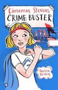 Cinnamon Stevens: Crime Buster