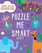 Start Little Learn Big Puzzle Me Smart Creative Activities
