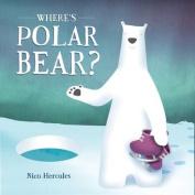 Where's Polar Bear