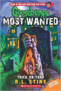 Goosebumps Most Wanted: [Special Edition]