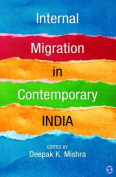 Internal Migration in Contemporary India