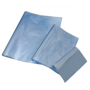 VOSO - 3 Sizes Combined Shrink Wrap Film Bag Heat Seal Pack 11x15 17x23 23x36 cm # 6203060