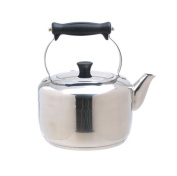 Kitchen Craft 2 L Master Class Deluxe Farmhouse Style Heavy Duty Kettle