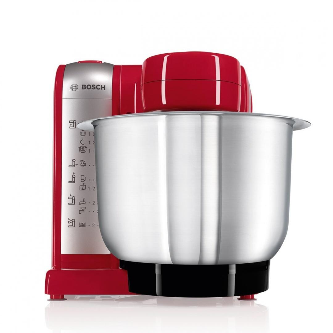 Bosch Küchenmaschine Mum 48010 De: Mum 54251