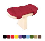 Cushion for Meditation Toadstool - Available in two sizes and Various Colours
