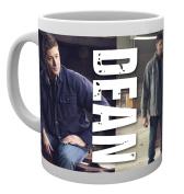 "GB eye ""Supernatural, Dean"" Mug"