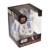 Star Wars R2-D2 Desktop Vacuum, Multi-Colour