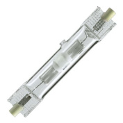 150w Venture Double ended metal halide HQI-TS WDL/3000k 830 - Warm White lamp