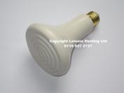 Infra-red Heat Lamp 250W Dull Emitter / Bulb