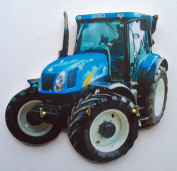 New Holland Tractor Key Rack - WT36s