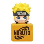 Naruto Shippuden Double Jack Phone Mascot Figure~Uzumaki Naruto