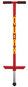 Qu-Ax Pogo Stick - Red (30kg)