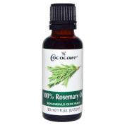 Cococare 100% Rosemary Oil, 1 Fl Oz