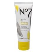 No7 Beautiful Skin Revitalising Hand Scrub - Pack of 2