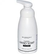 Dr. Mercola , Foaming Hand Soap, Unscented, 7 Fl Oz