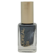 L'Oreal Paris Colour Riche Nail, Stroke of Midnight, 10mls by L'Oreal Paris