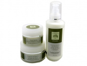 Organic Olive Oil Skin Care Collection for Men by Il Molino