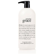 Philosophy - Amazing Grace Firming Body Emulsion Jumbo Limited Edition