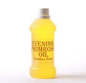 Evening Primrose Carrier Oil - 500ml - 100% Pure