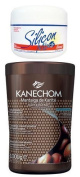 Kanechom Karite 1000g +Silicon Mix Treatment 240ml by Kanechom & Silicon Mix