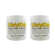 Curlykids Gel Moisturiser - Pack of 2