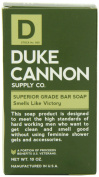 Duke cannon big American brick of soap, green, smells like victory, seagrass, 300ml