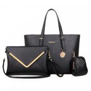 Luxury Women Lady Girl message Shopper Hobo Tote Shoulder Bag Purse Satchel Handbag