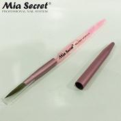 Mia Secret Nail Brush - KOLINSKY ARTISTIC 3D