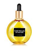 [LG Elastine] Elastine Gold Miracle Oil Hair Essence 68ml