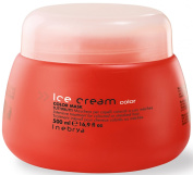 Inebrya Ice Cream Colour Mask Tutti Frutti 500ml