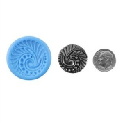 Cool Tools - Antique Mould - Ferns Fanning