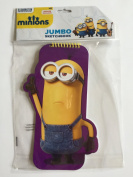 Minions Despicable Me Jumbo Sketch Book Notepad Kevin