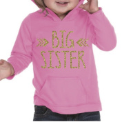 Big Sister Shirt, Baby Girl Clothes, Pregnancy Announcement
