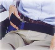 Wheelchair Safety Belt - Quick-Release Buckle
