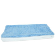Zwipes Microfiber Kitchen Towel/Cloth Combo, 2 Count