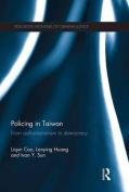 Policing in Taiwan