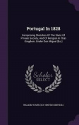 Portugal in 1828