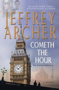 Cometh the Hour  [Large Print]