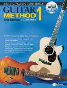 Belwin's 21st Century Guitar Method, Bk 1