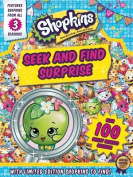 Shopkins Seek and Find Surprise