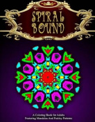 Spiral Bound Mandala Coloring Book - Vol.4