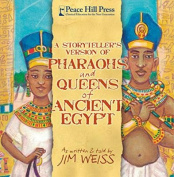 A Storytellers Version of Pharaohs and Queens of Ancient Egypt [Audio]