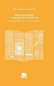 Mehrsprachigkeit Im Spiegel Des Buchdrucks [GER]