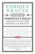 Personas E Ideas (Obra Reunida #1) / People and Ideas #1 [Spanish]