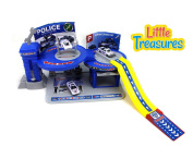 City Police Play set toy