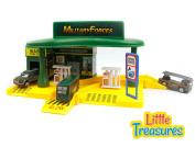 Military Forces Play set toy the perfect toy for your imaginative child